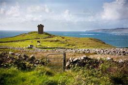 Connemara/Galway